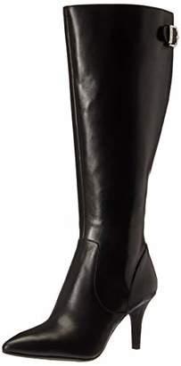 Anne Klein Women's Fliss Dress Boot Knee High