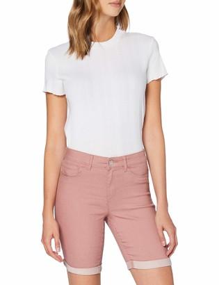 Only Women's Onlalma Poly L/s Shirt Dress AOP WVN Trouser