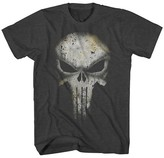 Men's Punisher T-Shirt Gray
