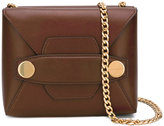 Stella McCartney Stella Popper shoulder bag - women - Artificial Leather/Metal (Other) - One Size