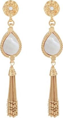 Gas Bijoux Naomi earrings
