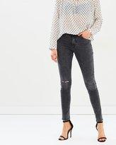 Maison Scotch Haut High-Rise Skinny Jeans