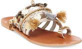 Steve Madden Women's Rippel Embellished Sandals