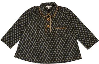 Caramel Blackbird Shirt (8-12 Years)