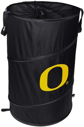 Oregon Ducks Cylinder Pop Up Hamper