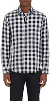 Rag & Bone Men's Halsey Cotton Shirt