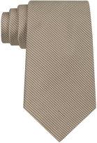 Calvin Klein Microsolid Slim Tie