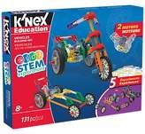K'Nex 79320 STEM Explorations Vehicles Building Set