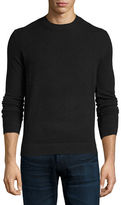 Theory Vetel Long-Sleeve Cashmere Sweater