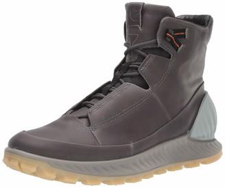 Ecco Men's Exostrike High Boot