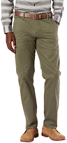 Dockers Alpha Stretch Slim Tapered Chinos, Olive