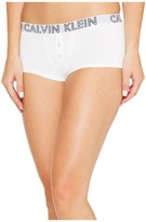 Calvin Klein Underwear Ultimate Cotton Brief Women's Underwear