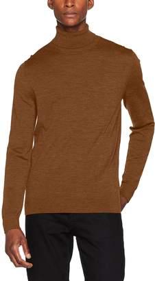 Calvin Klein Men's Sasko Superior Wool Sports Hoodie