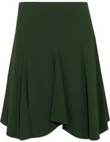 Chloé Cady Skirt - Forest green
