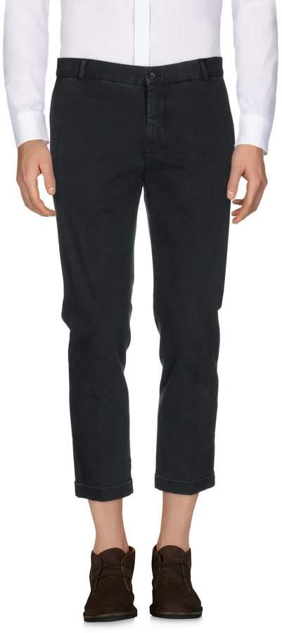 Daniele Alessandrini Casual pants - Item 13018106