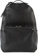 Valentino Garavani Valentino Rockstud backpack - men - Leather - One Size