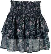 New Look Mini skirt black