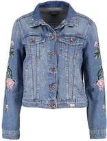 Superdry Denim jacket mid wash
