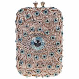 Fawziya Eye Shape Purses And Handbags Wholesale Bags For Girls