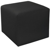 Skyline Furniture Cube Ottoman