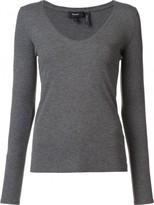 Theory 'jehane' Sweater