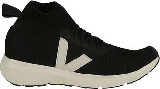 Rick Owens Vej Sock Runner Sneakers