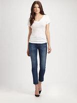 Joe's Jeans Melodie Ankle Skinny Jeans