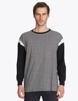 Zanerobe Splinter Rugger L/S T-shirt