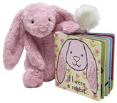 Jellycat If I were a Rabbit Book + Plush