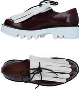 Sofie D'hoore Lace-up shoes