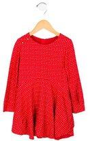 Chloé Girls' Printed Long Sleeve Dress w/ Tags