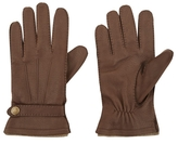 Dents Cashmere Lined Deerskin Gloves