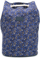 fe-fe paisley print backpack - unisex - Canvas - One Size