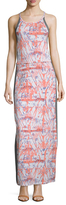 Threads 4 Thought Florence Printed Maxi Dress