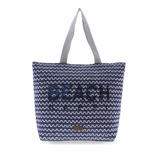 For Time Happy Beach Beach Bag for Women