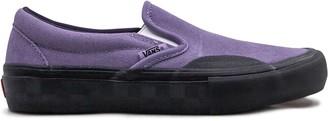 Vans x Lizzie Armanto Slip-On Pro sneakers