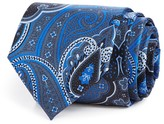 The Men's Store at Bloomingdale's Paisley Classic Tie