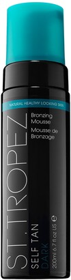St. Tropez Tanning Essentials Self Tan Dark Bronzing Mousse