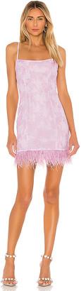 Lovers + Friends Judy Mini Dress