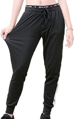 Belleziva Women's Quick-drying Loose Yoga Pants
