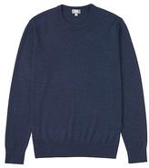 Uniqlo Men Extra Fine Merino Crew Neck Sweater