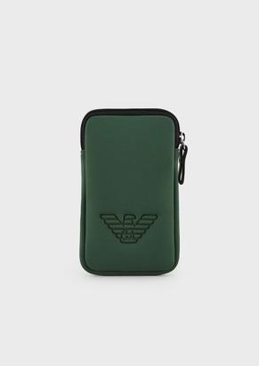 Emporio Armani Iphone Case