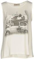 Just For You Tank tops - Item 12084142