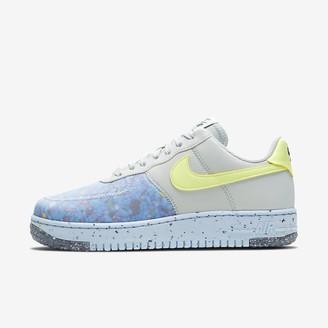Nike Women's Shoe Force 1 Crater