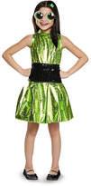 Powerpuff Girls Buttercup Deluxe Child Costume