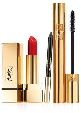 Saint Laurent Rouge Gift Set - 100% Exclusive
