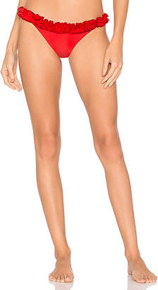 Lolli Swim x REVOLVE Ruffle Bikini Bottom