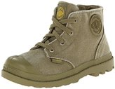 Palladium Pampa Hi Zipper Boot (Toddler)