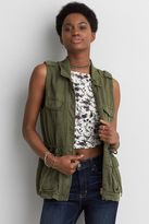 American Eagle Outfitters AE Utility Vest
