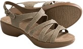 Dansko Dani Sandals - Leather (For Women)